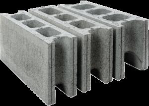 建築用コンクリートブロック